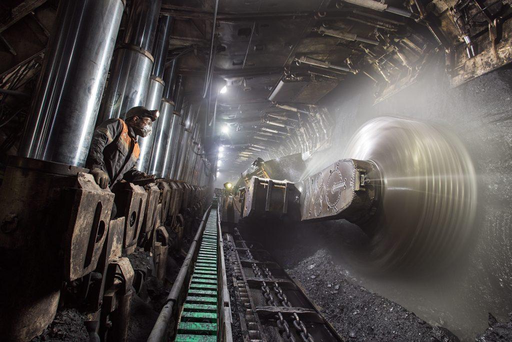 coal, coal jobs