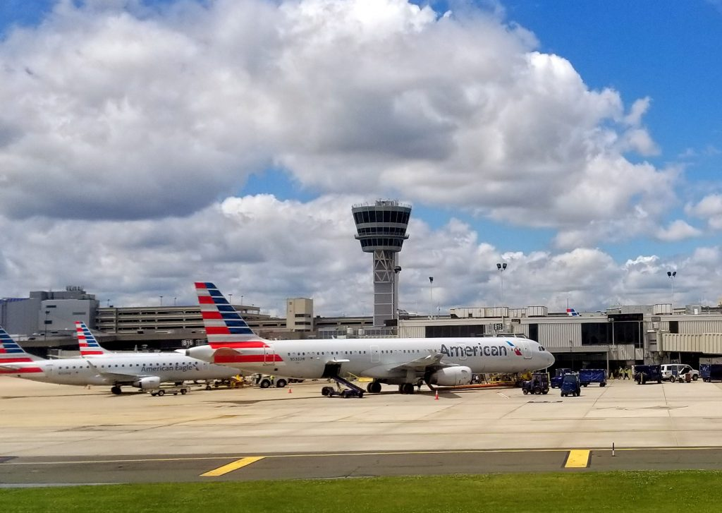 american airlines lawsuit