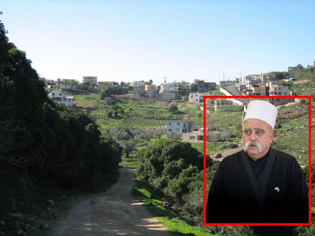 druze israel