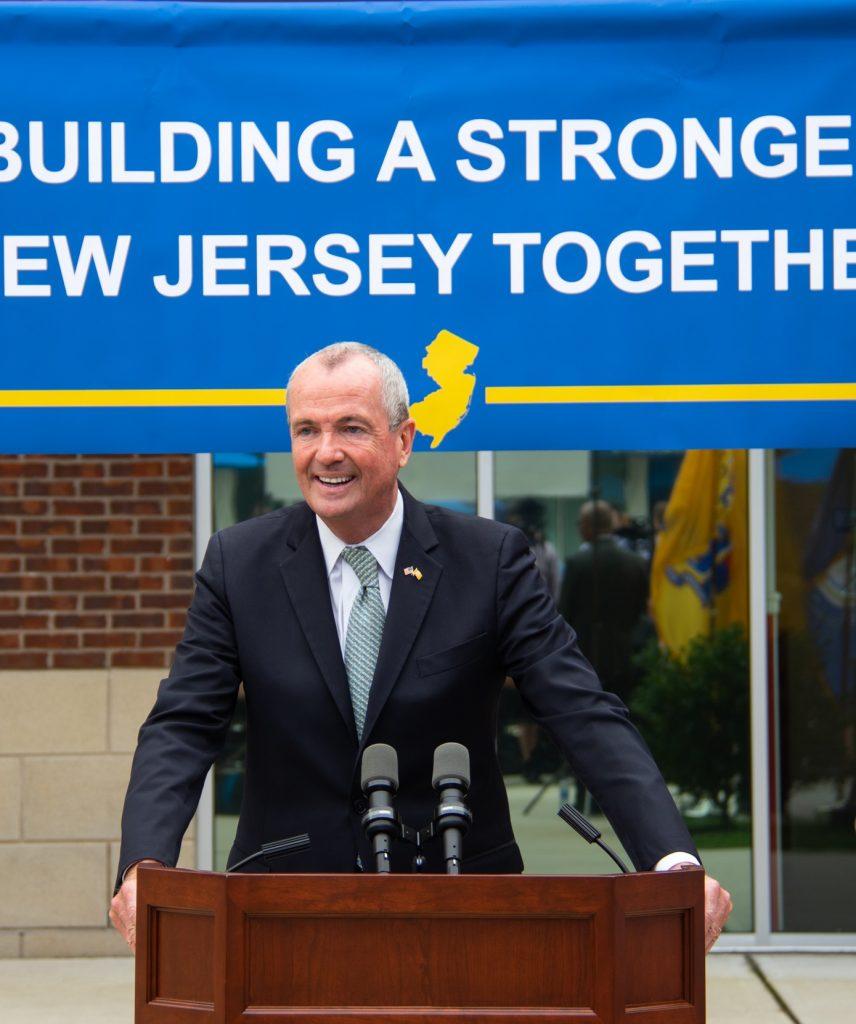 NJ Transit, Murphy Seek Rule Change to End Engineer Shortage