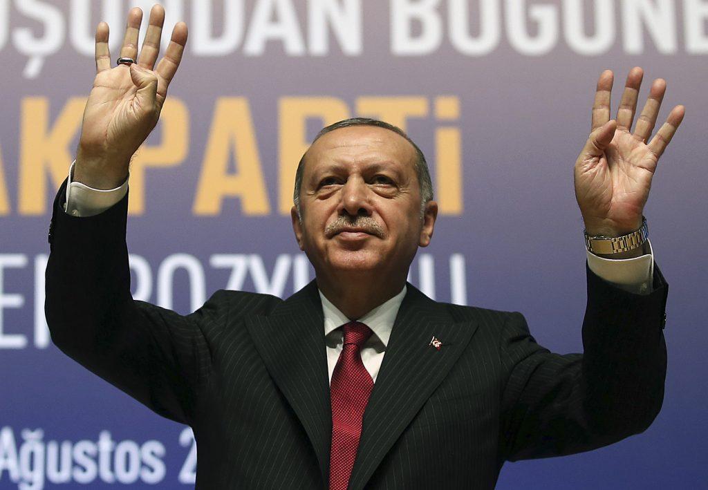 turkey boycott