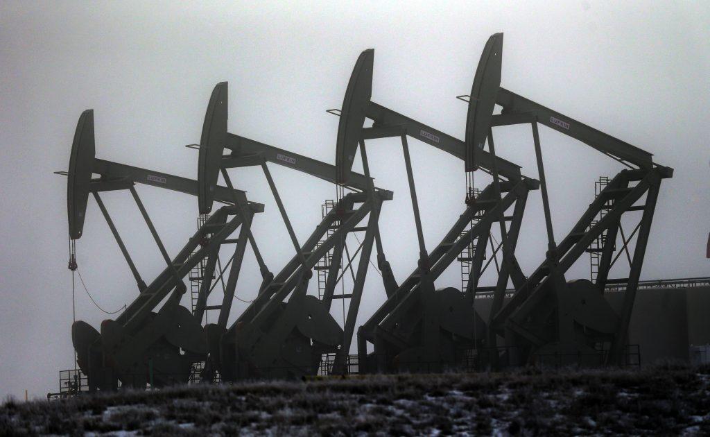 oil conservation