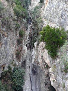 gorge italy