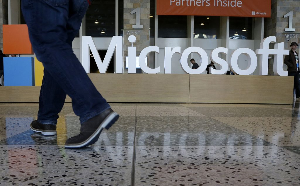 microsoft parental leave