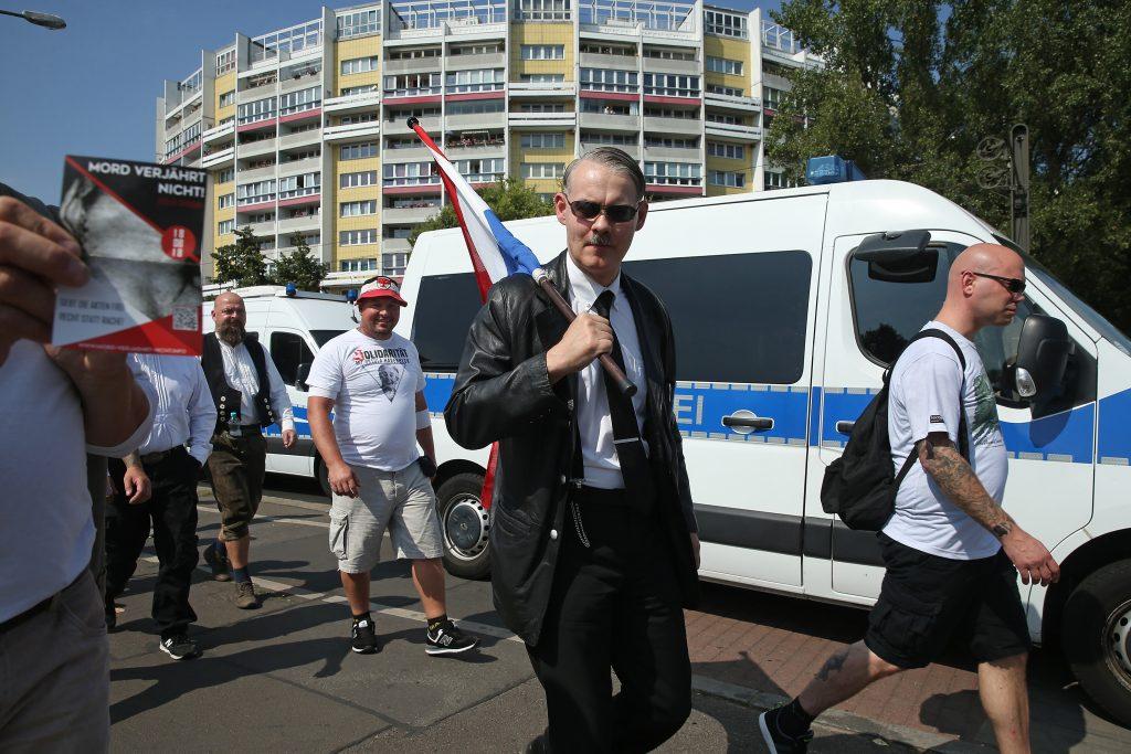 nazis berlin