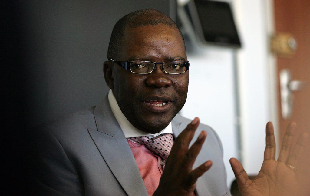 zimbabwe opposition