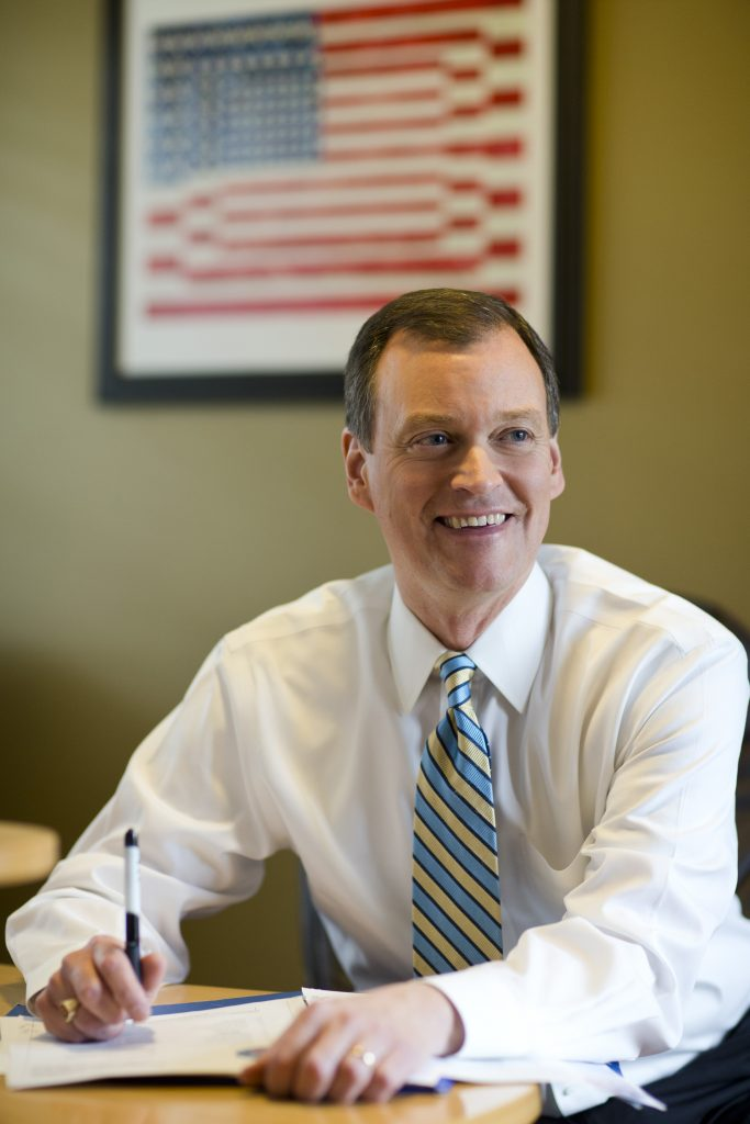 republican primaries, jeff johnson