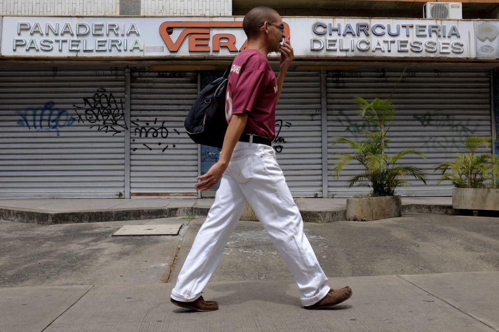 venezuela stores
