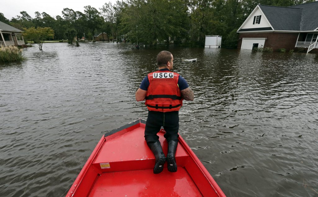 florence death toll