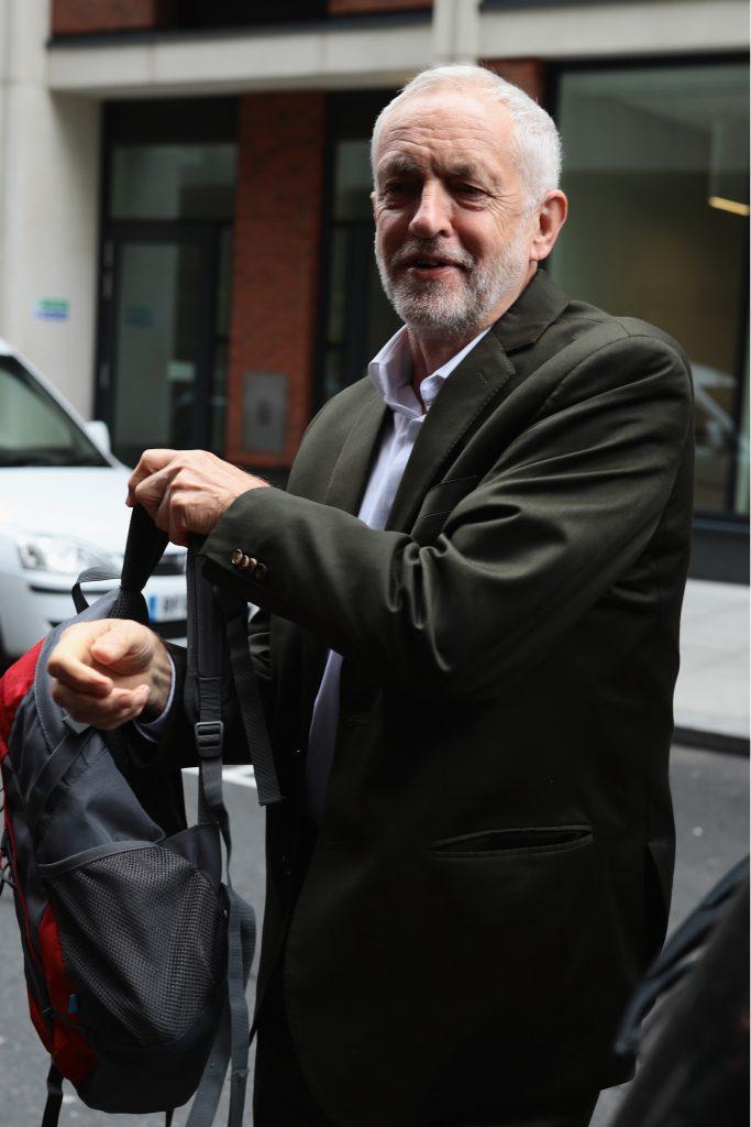 labour anti semitism