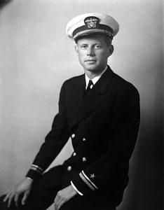 jfk navy