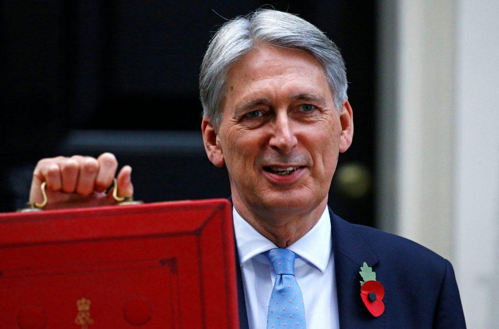 brexit tax
