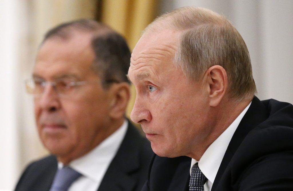 putin sanctions