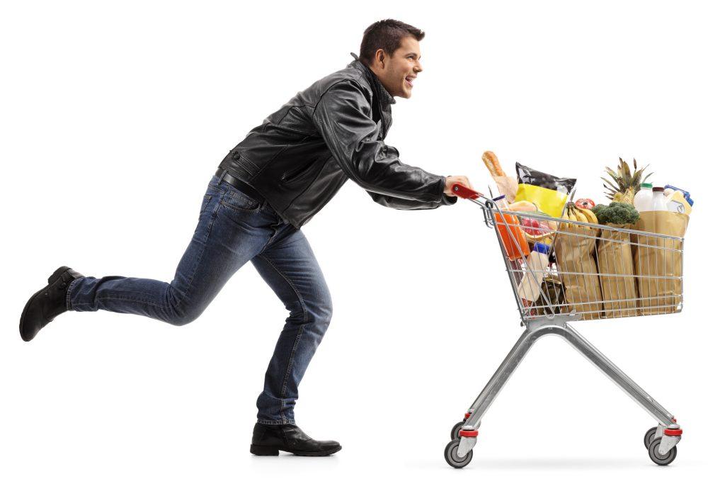 retail sales, shopping, economy