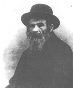 yaakov teitelbaum