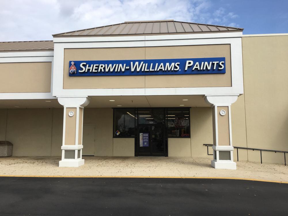 lead paint, sherwin williams