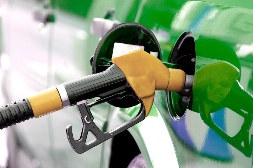 gas pump, gas prices