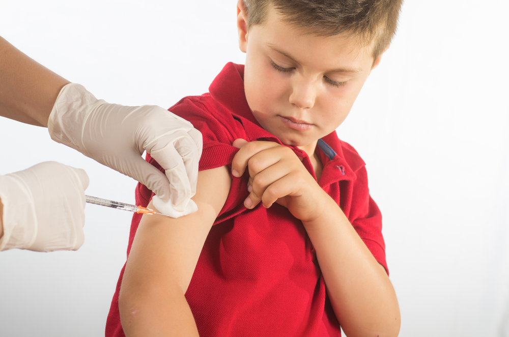 vaccine, measles, vaccination, lakewood measles