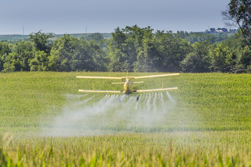 california pesticide
