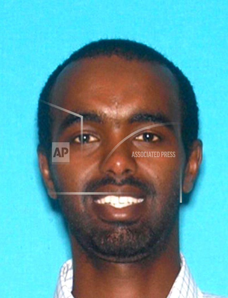 los angeles ramming, mohamed abdi