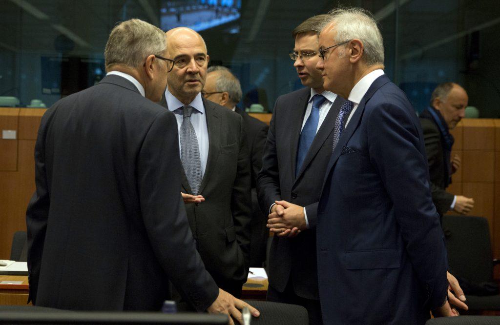 euro budget