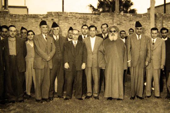jews iraq