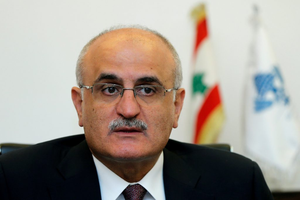 Lebanon Entering 'Financial Crisis' Prompts Minister's ...