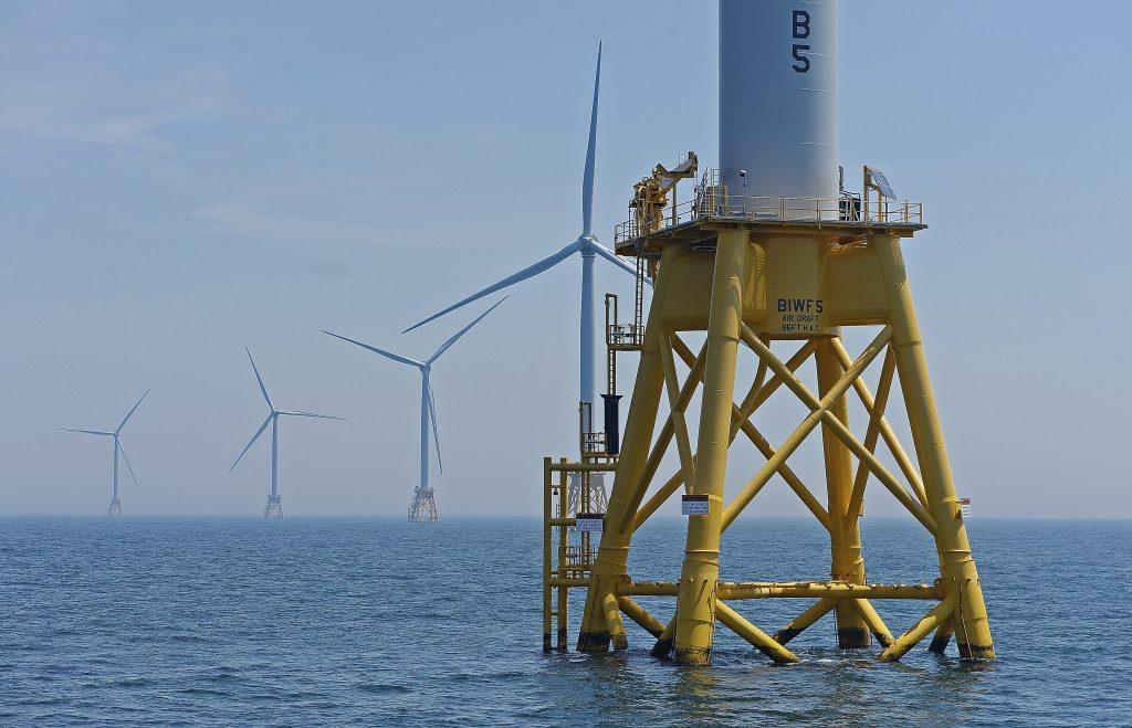 wind turbines new jersey