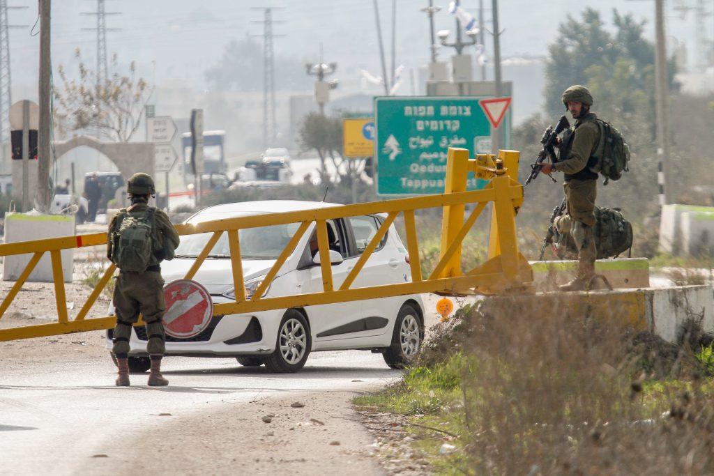 israel terror