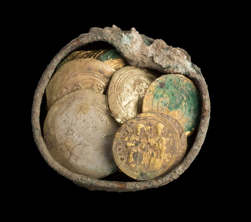 coins Israel