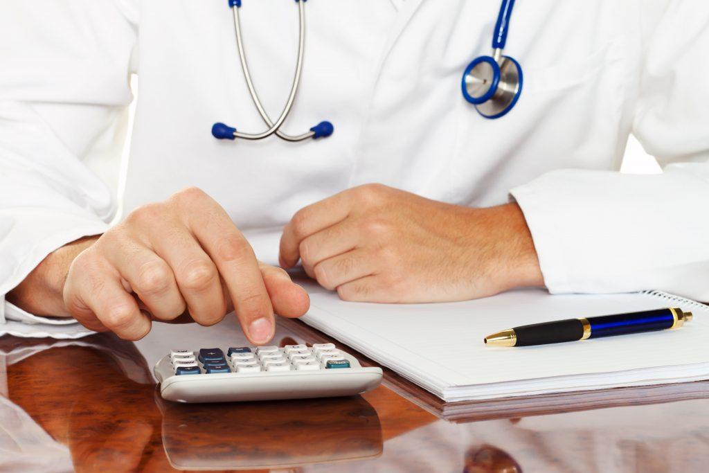 health costs, medical costs