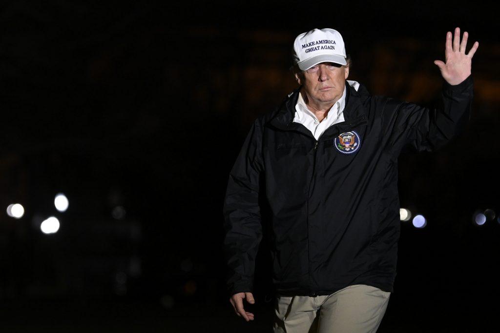 trump emergency