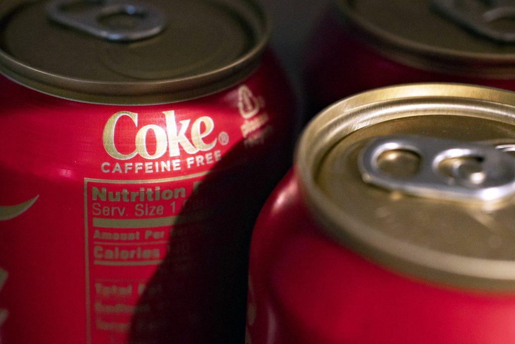 coca cola CDC