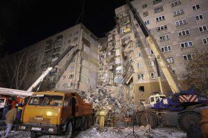 russia collapse