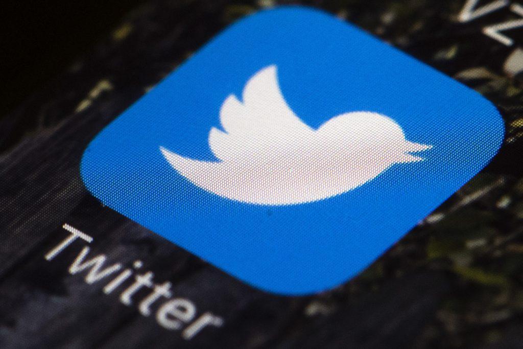 journalists twitter