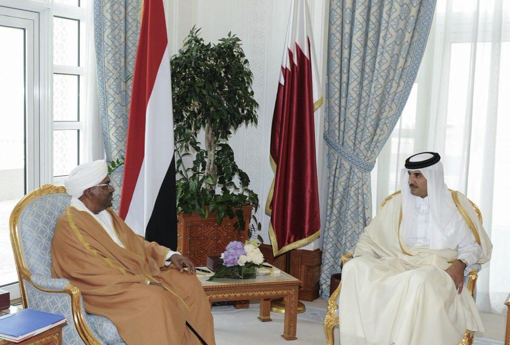 sudan qatar