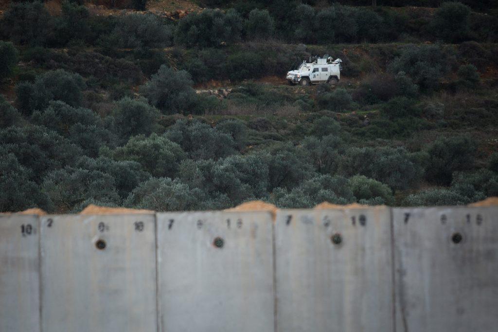 israel lebanon