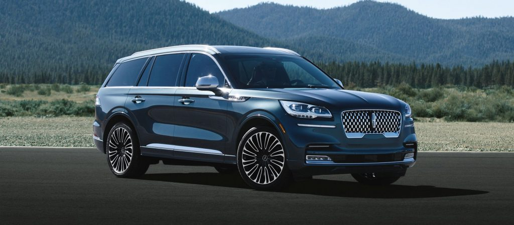 Best 3 Row Suv 2020.3 Row Roundup America S Best Selling Segment Gets Larger