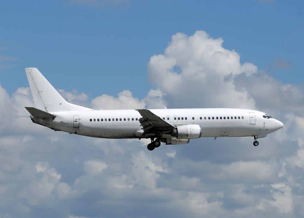 airplane, airfare