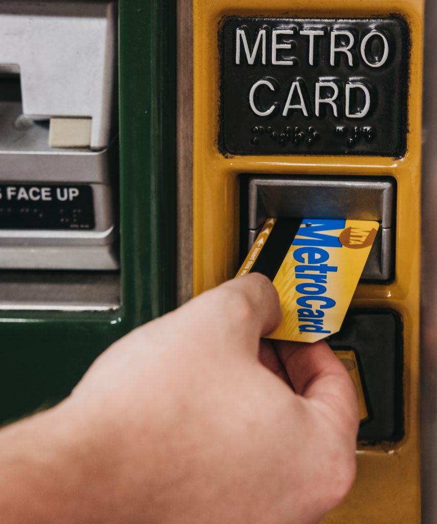 metrocard fare, metrocard