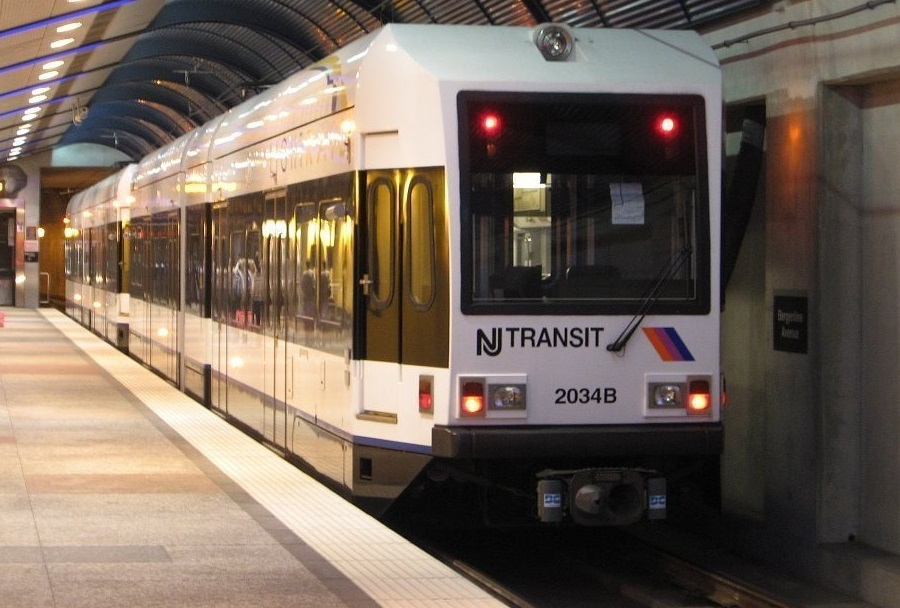 Nj Transit Settles Back Payments With Amtrak For 182m
