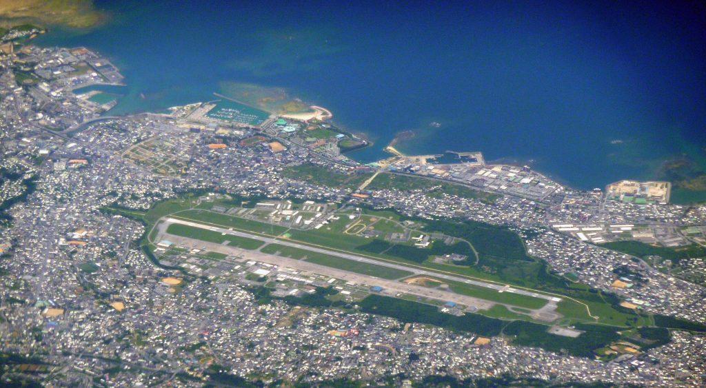 okinawa base