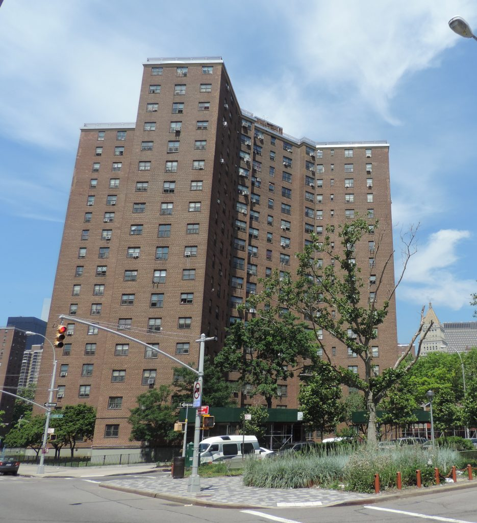 Senator: $1 2 Billion in Trump Budget Must Go to NYC Housing