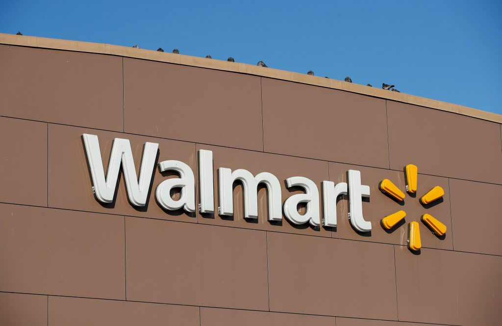 Inflation Stings Prices at Walmart | Hamodia com