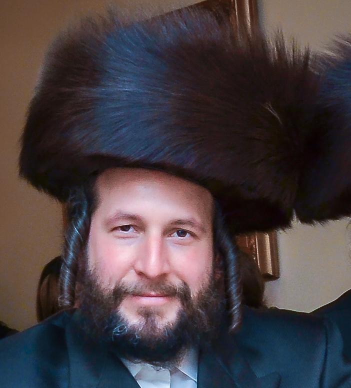 Menachem Stark