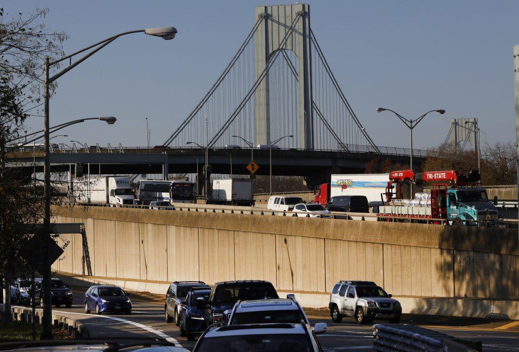 new york tolls