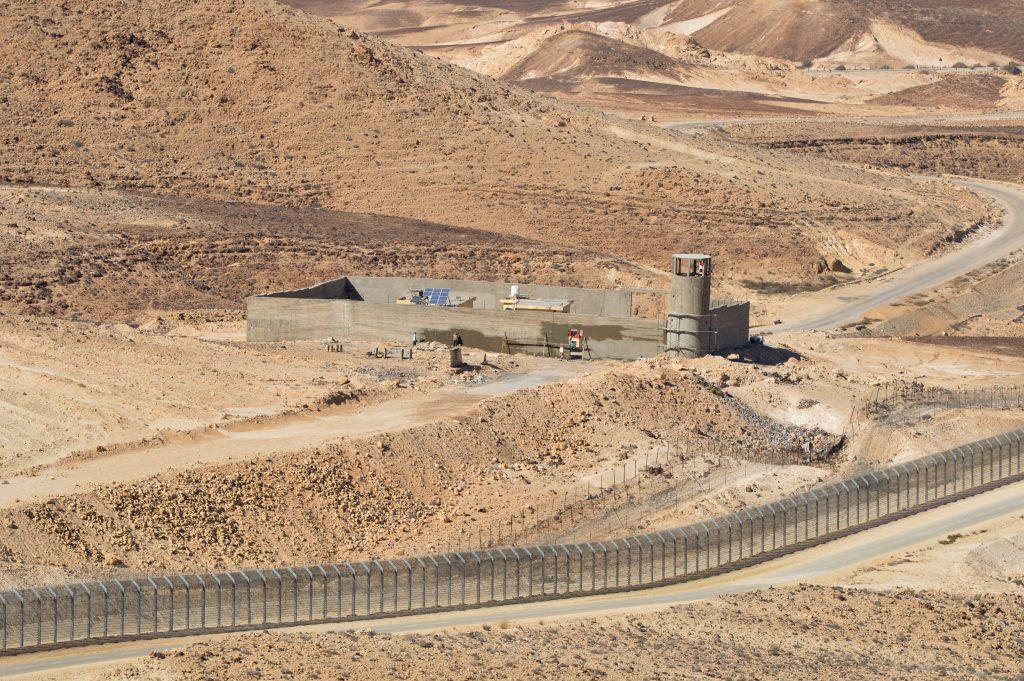 israel egypt