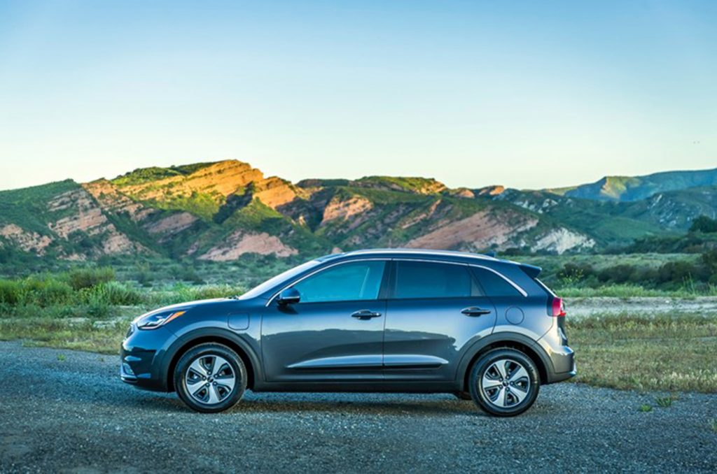 Auto Review 2019 Kia Niro Phev Offers E And Savings After You Pay The Admission Price