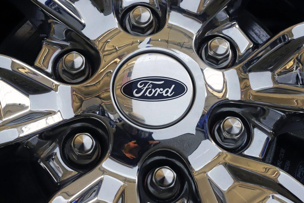 ford emissions