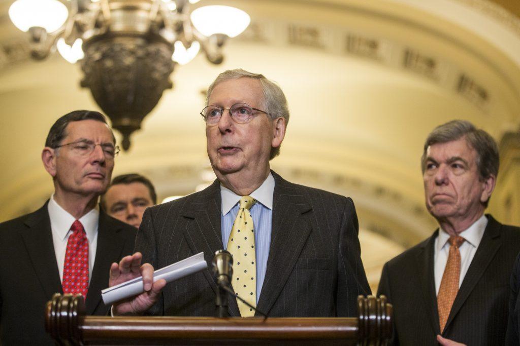 republican senate